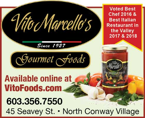Vito Marcello's Gourmet Foods
