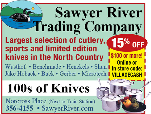 Sawyer River Trading Co.