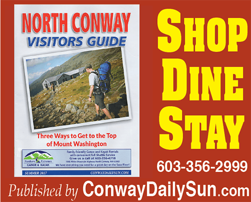Shop Dine Stay Conway Daily Sun