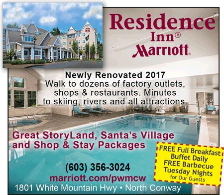 Mt Washington Valley Inn North Conway Nh 03860 | Lobster House
