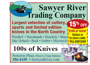 2018 Sawyer River Trading Company