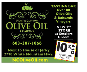 2018 NC Olive Oil Co SHOP